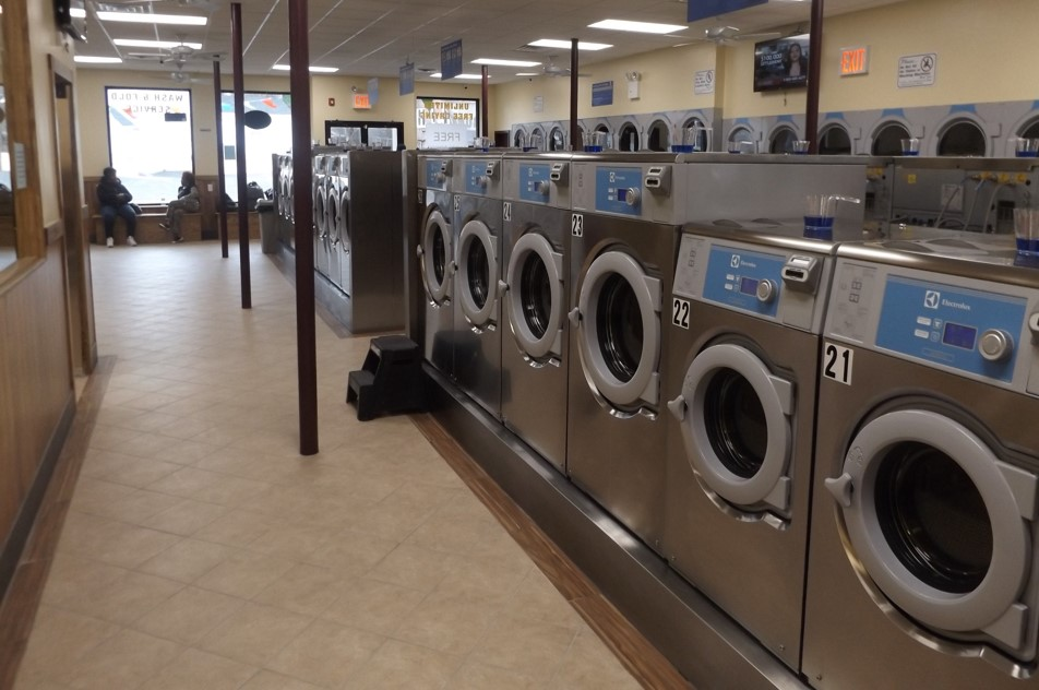 Drop off laundry shine laundromat save yourself time trouble solutioingenieria Gallery